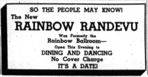 Rainbow Randevu ad_1937-09-10_Salt-Lake-Telegram