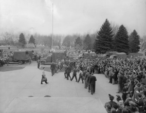 The_Military_on_campus_University_of_Utah_13_World_War_II