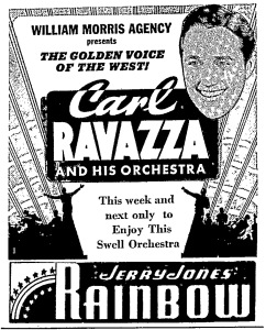 Carl Ravazza Advertisement-2