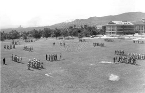 military on campus PDF