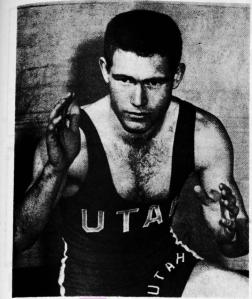 Doug Bingham 1960-1