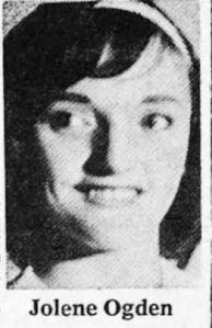 Jolene Ogden