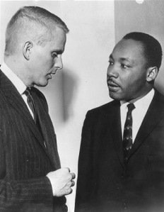 MLK and Williams