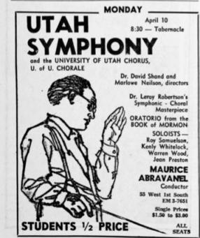 symphony ad